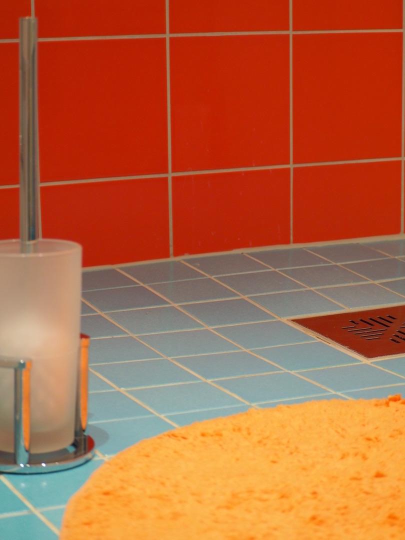 Kylpyhuonehaaveista vielä…