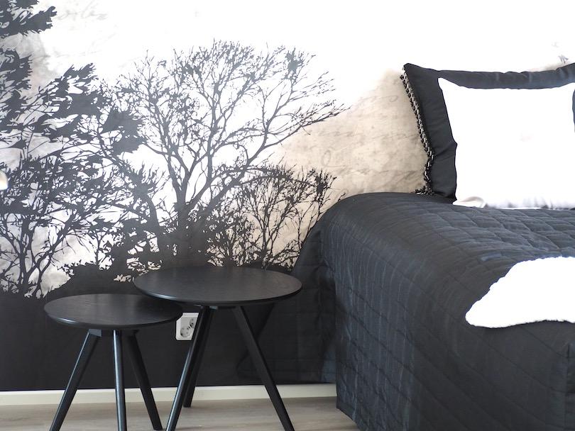Asuntomessujen dramaattiset makuuhuoneet