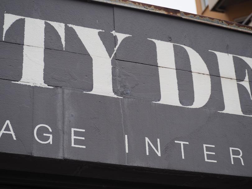 Ethän unohda Dusty Decoa Tukholmassa!