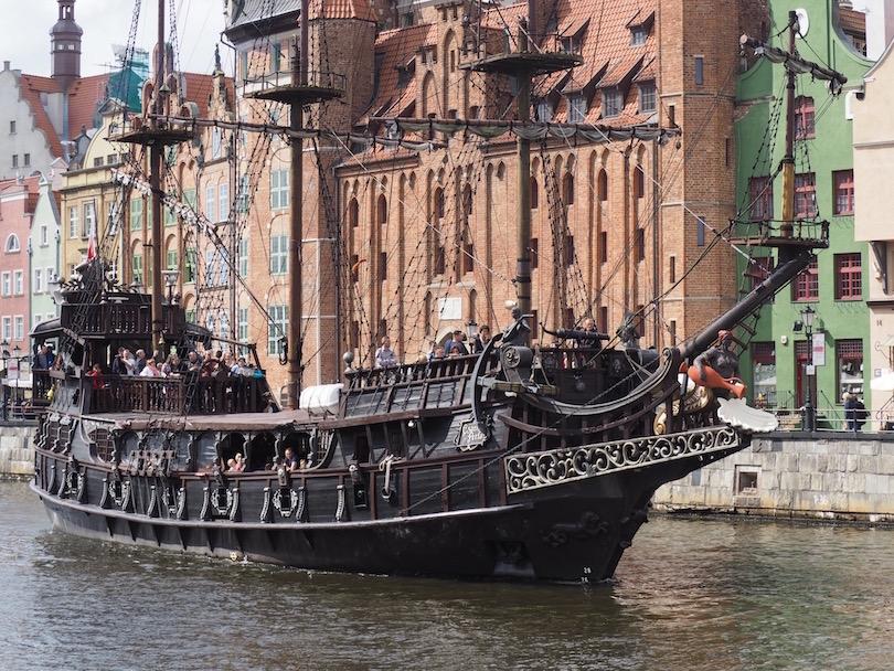 Visit Gdansk!