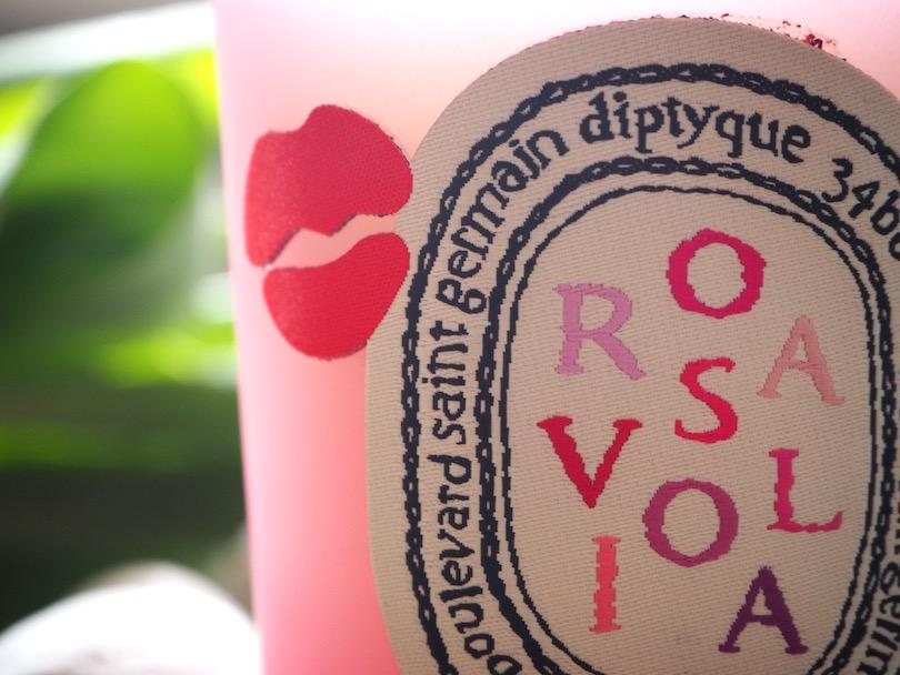 Rosaviola ja ehkä vaaleanpunaisin postaus koskaan