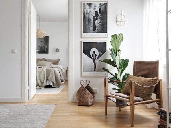 Toukokuu ja kaunis ruotsalaiskoti jälleen ihasteltavana!