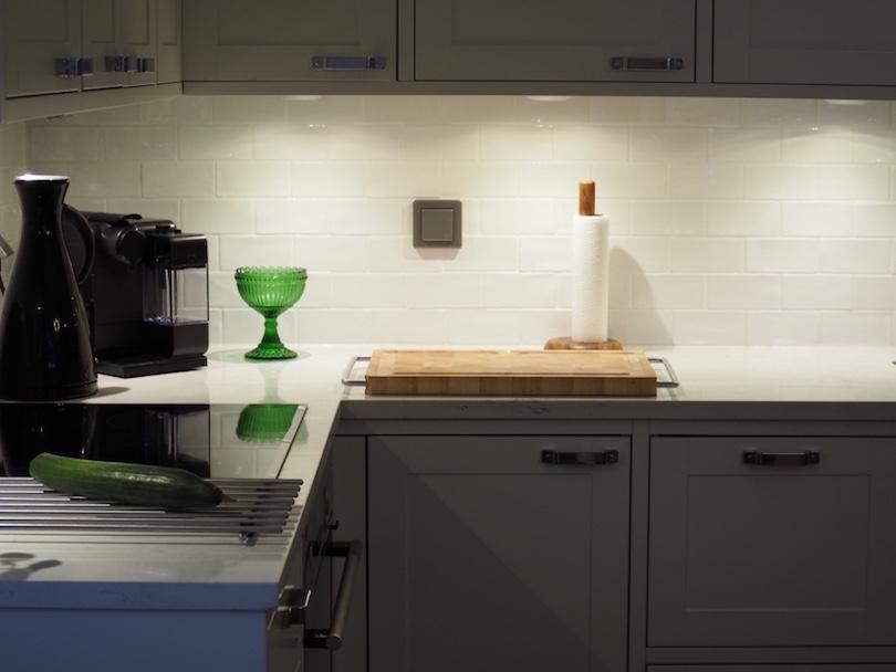 Lauran keittiökoulu osa 2
