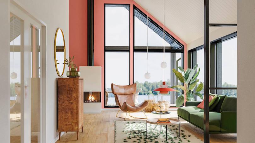 LATO by LAURA – lisää ajatuksia huoneista, väreistä ja ikkunoista