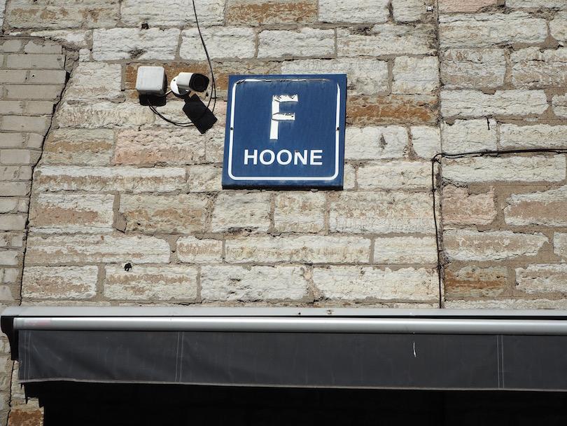 F-Hoone